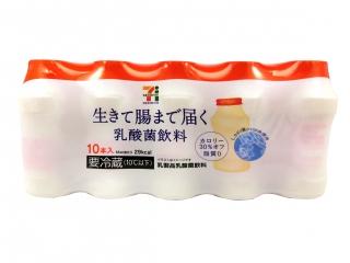 セブンプレミアム 生きて腸まで届く乳酸菌飲料 65ml