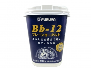 古谷乳業 Bb-12プレーンヨーグルト