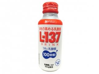 まもり高める乳酸菌 L-137 ドリンク