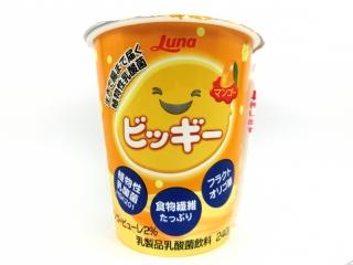 日本ルナ ビッギー マンゴー