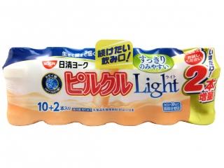 日清ヨーク ピルクル Light