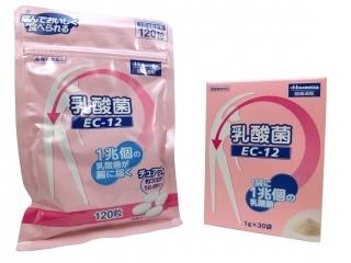 久光製薬 乳酸菌(EC-12)