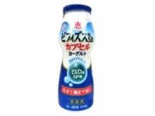 恵 megumi  ビフィズス菌SP株カプセルヨーグルト ドリンクタイプ