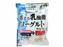 活きた乳酸菌ヨーグルト キャンディ