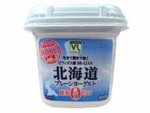 ローソンバリューライン 北海道プレーンヨーグルト脂肪0
