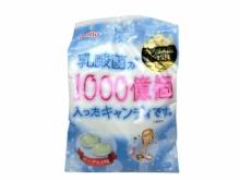 乳酸菌1000億個キャンディ