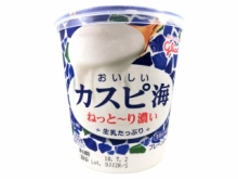 おいしいカスピ海 生乳たっぷり 400g