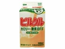 ピルクル カロリー・糖質OFF