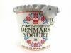 たべるデンマークヨーグルト 加糖 特定保健用食品