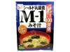 シールド乳酸菌 M-1 みそ汁